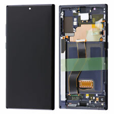 OEM LCD Display For Samsung Galaxy Note 10 10 Plus Touch Screen Digitizer +Frame