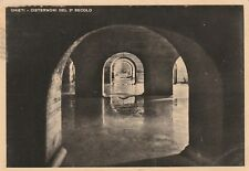 CHIETI - Cisternoni del 2° Secolo 1933