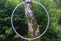 "3/4"" Polypro Travel Hoop 30""/32""/34""/36"" Collapsible Dance Hula Hoop"