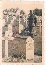 Nr.13403  Foto Deutscher Soldat Helden Friedhof Arabisch Jüdisch Juden