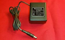 Panasonic AC DC Rechargeable Adapter Model RP-663