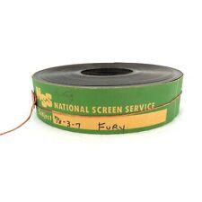 The Fury 1978 Kirk Douglas 35mm Film movie trailer