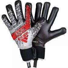 adidas Predator Pro Goalkeeper Gloves GK URG 2.0 Soccer Red DY2594 Size 7