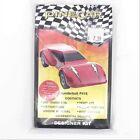Pinecar Thunderbolt Designer Kit - Multimedia Model Detail #P416