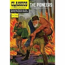 The Pioneers by James Fenimore Cooper (Paperback, 2017)