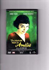Die fabelhafte Welt der Amélie (2-Disc-Special Edition) DVD #11038