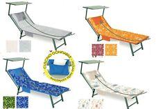 Copri Lettini Da Spiaggia.Telo Mare Con Tasche Acquisti Online Su Ebay