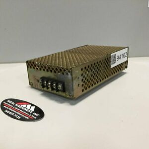 GENERIC Power Supply ETU-15J35 Used #94162