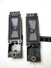 Sony LCD  TV ~ 1-825-585-11 ~ SPEAKER SET ~ Fits Several Models