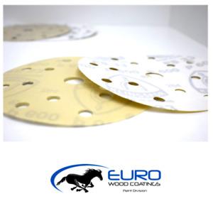 Klingspor Sanding Discs