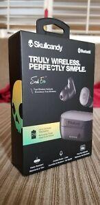Skullcandy-Sesh Evo Bluetooth True Wireless Earbuds