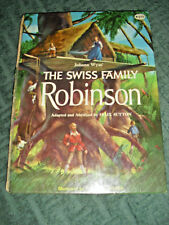 The Swiss Family Robinson - 1960