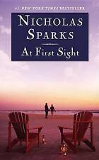 At First Sight by Sparks, Nicholas