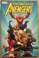 The Mighty Avengers - Vol. 1 The Ultron Initiative - VF - tpb - Bendis - Marvel