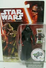 "Kylo Ren (Masked) Star Wars Episode 7 VII The Force Awakens 3.75"" INCH"