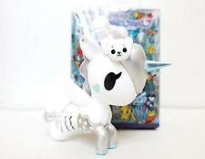 """Tokidoki Mermicorno Series 3 Bianca 3"""" Mini Vinyl Figure Opened Blind Box"""