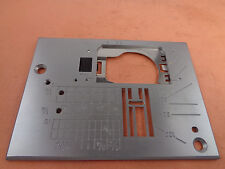 Needle Plate Janome New Home 3160QDC,4120QDC,49360,MC11000,Elna E9500 #860544001
