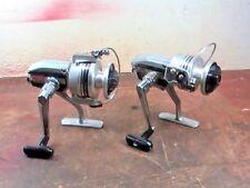 (1) Vintage Ryobi Sx-2 Silver Cloud & (1) Vintage Ryobi Sx-2 Fishing ReelS