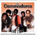 COMMODORES (THE) - Jazz funk - CD Album