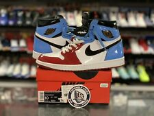 Air Jordan 1 Retro High Fearless Authentic Used VTG Vintage Size 10 OG Rare