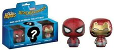 Funko Mystery PSH Marvel Spiderman  3-Pack