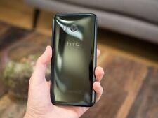 HTC U11 Life - 64GB - 2PZC100 - Brilliant Black - Factory Unlocked