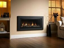 Senso Fireplaces Ignite Pinnacle 860 HE Gas Fire High Efficiency HIW