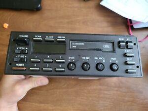 1992 1993 Ford Mustang? AM FM Cassette  F2SF-19B165-DB