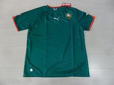 1621 Puma T XL Marruecos Camiseta Carrera Match Jersey Shirt Tee