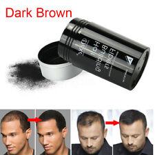 22g Dexe Hair Building Fibers -- Dark Brown