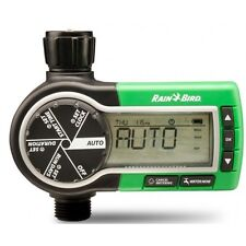 Rain Bird 1ZEHTMR DIGITAL TAP TIMER 20mm Inlet Thread, Large Screen *USA Brand