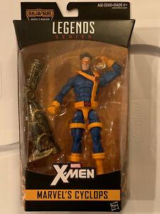 Marvel Legends Cyclops Warlock Wave X-men New Unopened