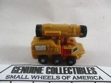 """Vintage"" Transformers Armada Land Military Mini-Con Team Knockout Hasbro 2002"