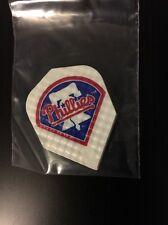 MLB Dart Flights - Standard Shape - Philadelphia Phillies