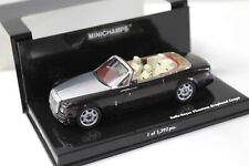 1:43 Minichamps Rolls Royce Phantom Drophead Coupe NEW bei PREMIUM-MODELCARS
