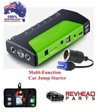 JUMP STARTER CAR BATTERY JUMPER CHARGER for HOLDEN FORD NISSAN TOYOTA HONDA BMW