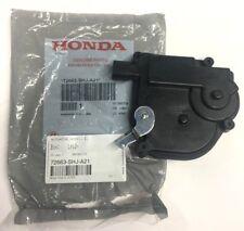 Genuine Honda OEM - Odyssey Driver's Side Sliding Door Actuator - 72663-SHJ-A21