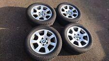 BMW E60 E61  Alufelgen Trapezspeiche Styling 134  7x16  225/55 R16  6 762 000