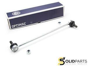 1x Original Optimal Coupling Rod Front Opel Vectra C Signum Saab 9-3 Fiat Croma