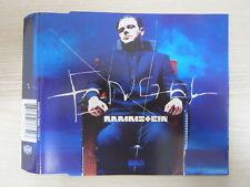 MCD / Rammstein – Engel / DE PRESS / 1997 / RAR /