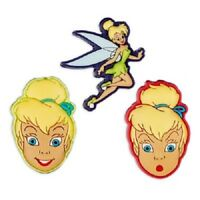 DISNEY Parks MAGICBANDITS TINKER BELL Set of 3 Box NEW