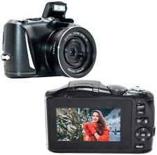 Digital Vlogging Camera 2.7K Full HD Compact 48 Mega Pixels Mini 3 inch Screen