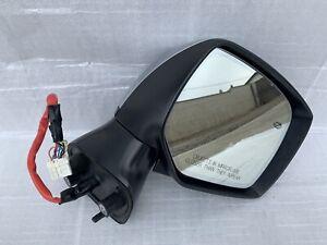 2012-2014 Subaru Forester Right Passenger Side View Mirror 9-PIN E13027507