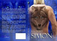 Simon: Le Beau Brothers: Billionaire Shifter with Bbw Mates Series, Brand New...