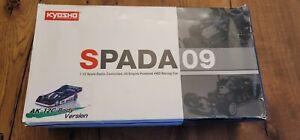 Kyosho Spada 09