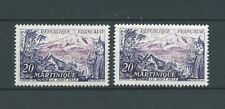 FRANCE - 1955 YT 1041 2x - TIMBRES NEUFS** MNH LUXE