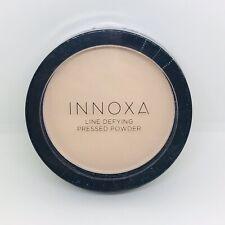 Innoxa Line Defying Pressed Powder Translucent Fair 10g