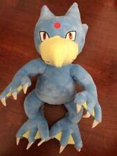 Pokemon tomy Plush Doll Pokémon Fit Golduck JAPAN Plush Toy