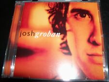 Josh Groban Closer (Australia) CD – Like New
