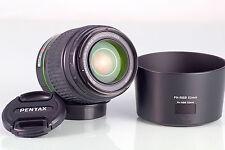 PENTAX-DA 3.5-5.6 50-200 50-200mm ED ZOOM PENTAX DX DIGITAL AF EXCELLENT TESTED